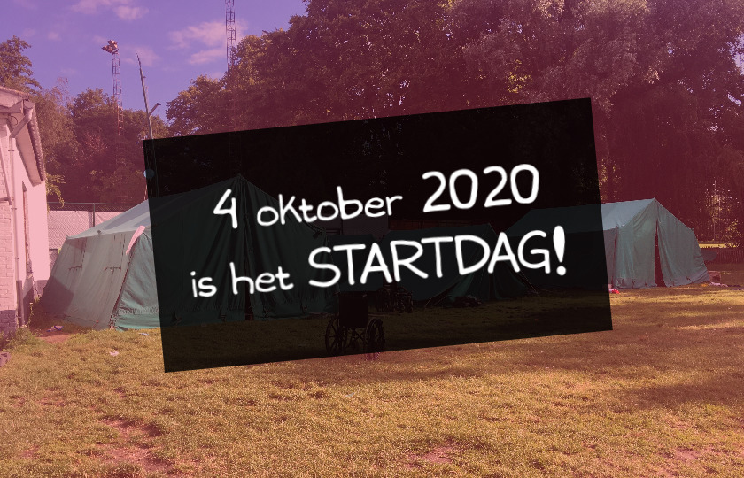 Startdag 2020