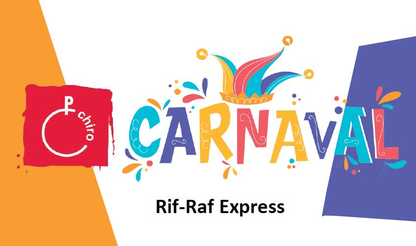 RRE carnaval